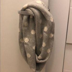 Jcrew eternity scarf